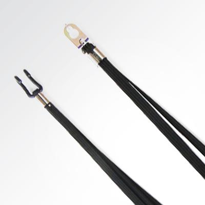 Flat Type Elastic Cords